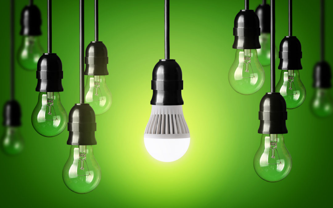 Electric Bills Shouldn't Keep You in the Dark