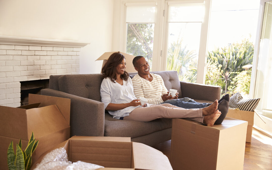 Tips for Making Move-in Day Great for your New Resident
